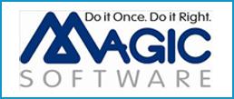 mazic software
