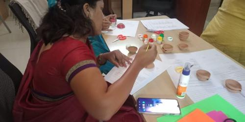 Life @ Quantum - Diwali Celebration!!!